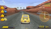 Cars (PSP)  Archiv - Screenshots - Bild 9