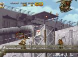 Metal Slug 5  Archiv - Screenshots - Bild 6