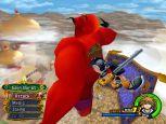 Kingdom Hearts 2  Archiv - Screenshots - Bild 20
