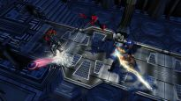 Marvel: Ultimate Alliance  Archiv - Screenshots - Bild 20