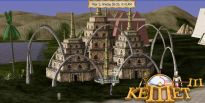 Kemet 3: A Tale in the Desert  Archiv - Screenshots - Bild 3