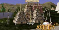 Kemet 3: A Tale in the Desert  Archiv - Screenshots - Bild 3