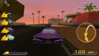 Cars (PSP)  Archiv - Screenshots - Bild 5