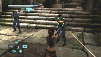 Tomb Raider: Legend (PSP)  Archiv - Screenshots - Bild 10