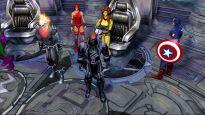 Marvel: Ultimate Alliance  Archiv - Screenshots - Bild 18