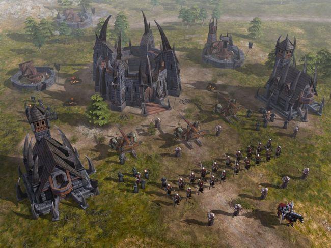 Herr der Ringe: Die Schlacht um Mittelerde 2 - Aufstieg des Hexenkönigs  Archiv - Screenshots - Bild 16