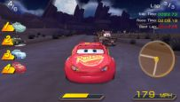 Cars (PSP)  Archiv - Screenshots - Bild 7