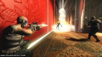 Splinter Cell: Double Agent  Archiv - Screenshots - Bild 24