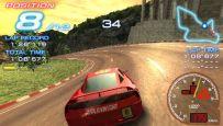 Ridge Racer 2 (PSP)  Archiv - Screenshots - Bild 6