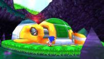 Sonic Rivals (PSP)  Archiv - Screenshots - Bild 24
