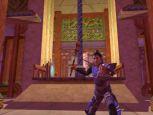 Dungeons & Dragons Online: Stormreach  Archiv - Screenshots - Bild 9