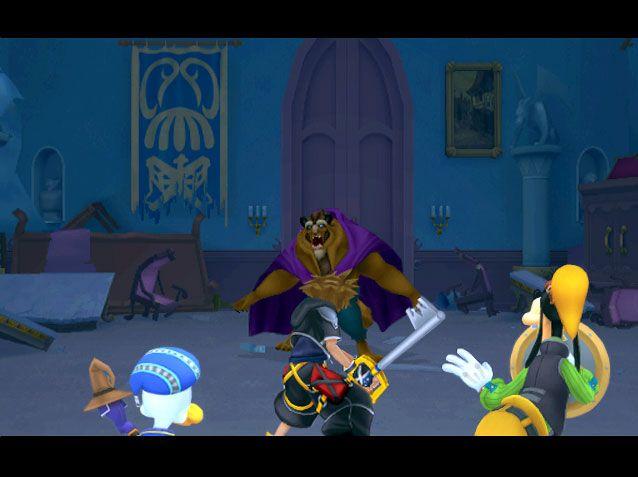 Kingdom Hearts 2  Archiv - Screenshots - Bild 26