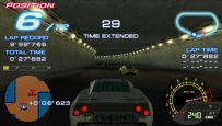 Ridge Racer 2 (PSP)  Archiv - Screenshots - Bild 4
