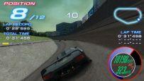 Ridge Racer 2 (PSP)  Archiv - Screenshots - Bild 2