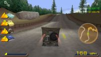Cars (PSP)  Archiv - Screenshots - Bild 3