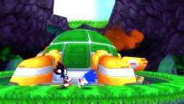 Sonic Rivals (PSP)  Archiv - Screenshots - Bild 25