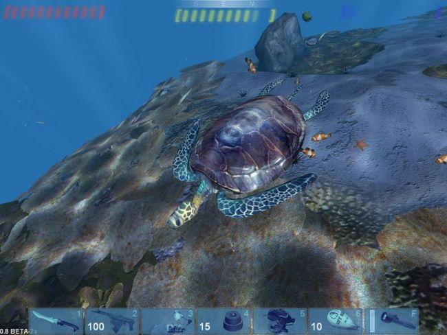 Diver: Deep Water Adventures  Archiv - Screenshots - Bild 10