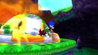 Sonic Rivals (PSP)  Archiv - Screenshots - Bild 31