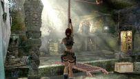 Tomb Raider: Legend (PSP)  Archiv - Screenshots - Bild 2