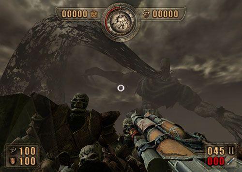 Painkiller: Hell Wars  Archiv - Screenshots - Bild 3