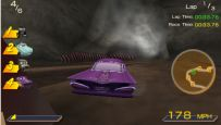 Cars (PSP)  Archiv - Screenshots - Bild 6