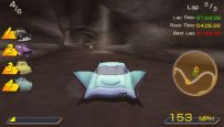 Cars (PSP)  Archiv - Screenshots - Bild 4