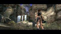 Tomb Raider: Legend (PSP)  Archiv - Screenshots - Bild 3