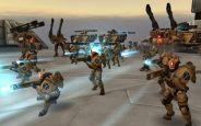 Warhammer 40.000: Dawn of War - Dark Crusade  Archiv - Screenshots - Bild 15