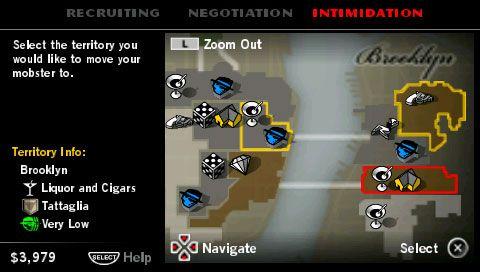 Pate (PSP)  Archiv - Screenshots - Bild 3