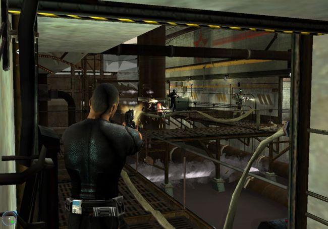 Spy Hunter: Nowhere to Run  Archiv - Screenshots - Bild 9