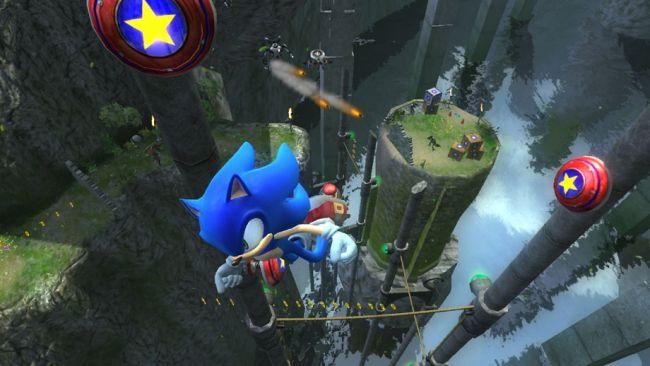 Sonic the Hedgehog  Archiv - Screenshots - Bild 29