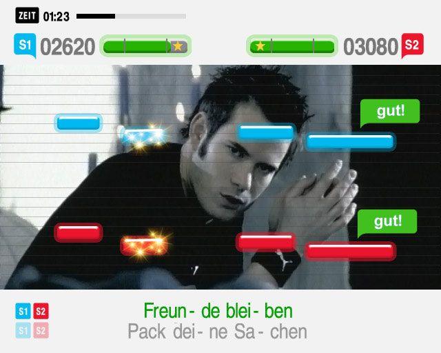 SingStar: Deutsch Rock-Pop  Archiv - Screenshots - Bild 3