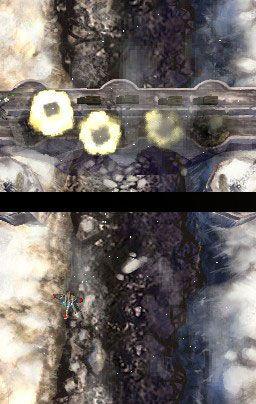 Raid Over the River (DS)  Archiv - Screenshots - Bild 4