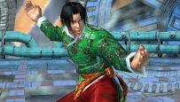 Tekken: Dark Resurrection (PSP)  Archiv - Screenshots - Bild 7