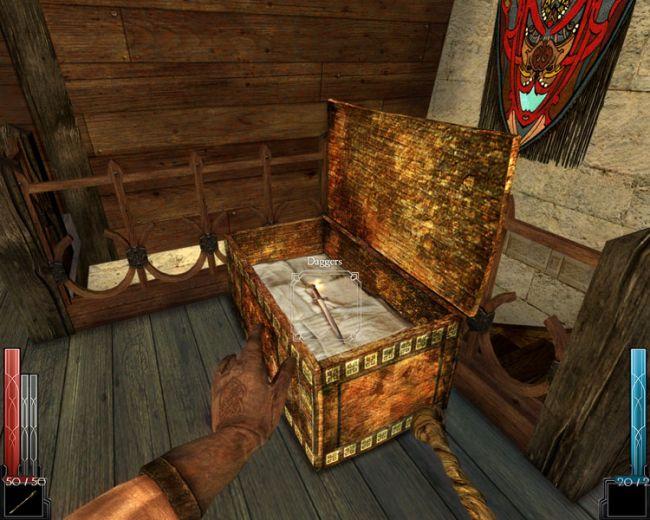 Dark Messiah of Might & Magic  Archiv #2 - Screenshots - Bild 35