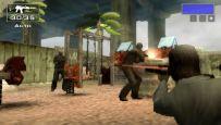 Miami Vice: The Game (PSP)  Archiv - Screenshots - Bild 4