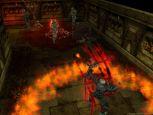 Dungeon Siege 2: Broken World  Archiv - Screenshots - Bild 2