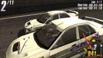 DTM Race Driver 3 Challenge (PSP)  Archiv - Screenshots - Bild 14