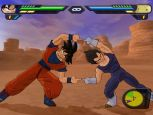 Dragon Ball Z: Budokai Tenkaichi 2  Archiv - Screenshots - Bild 25