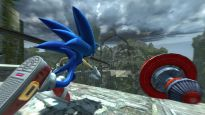 Sonic the Hedgehog  Archiv - Screenshots - Bild 10