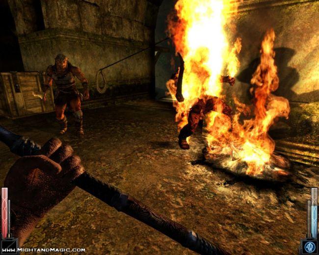 Dark Messiah of Might & Magic  Archiv #2 - Screenshots - Bild 48