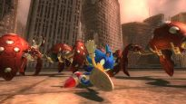 Sonic the Hedgehog  Archiv - Screenshots - Bild 12