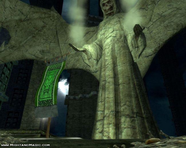 Dark Messiah of Might & Magic  Archiv #2 - Screenshots - Bild 58