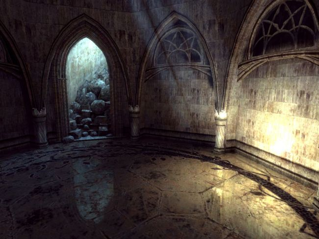 Witcher  Archiv - Screenshots - Bild 106