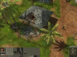 Hired Guns: The Jagged Edge  Archiv - Screenshots - Bild 29