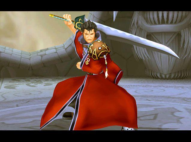 Kingdom Hearts 2  Archiv - Screenshots - Bild 3