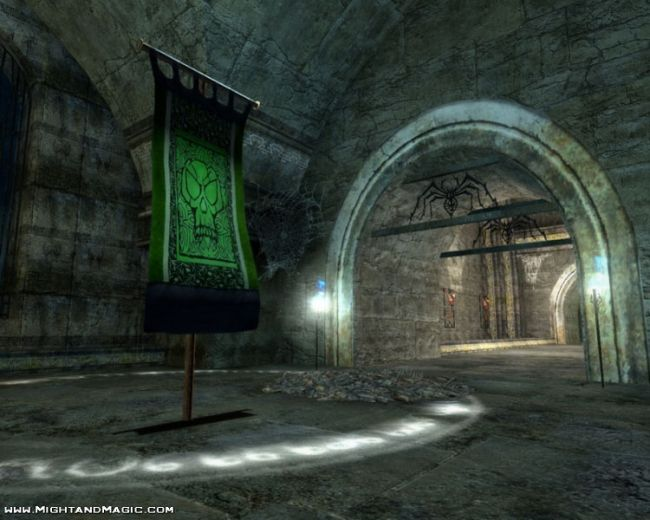 Dark Messiah of Might & Magic  Archiv #2 - Screenshots - Bild 59