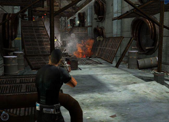 Spy Hunter: Nowhere to Run  Archiv - Screenshots - Bild 6
