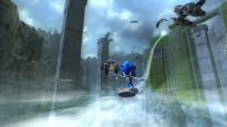 Sonic the Hedgehog  Archiv - Screenshots - Bild 22
