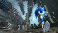 Sonic the Hedgehog  Archiv - Screenshots - Bild 25